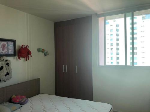 alquilo apartamento #18-8390 **hh** en paitilla