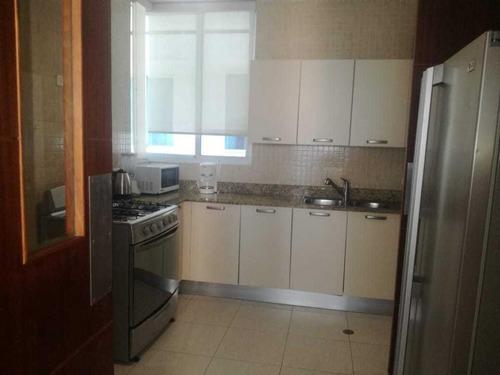 alquilo apartamento #18-8566 **hh** en bella vista