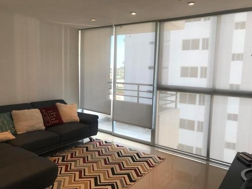 alquilo apartamento #18-8596 **hh** en vía españa