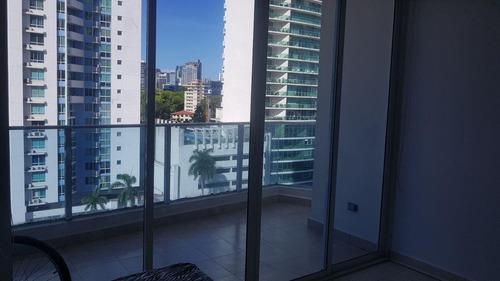 alquilo apartamento #19-1679 **hh** en bella vista