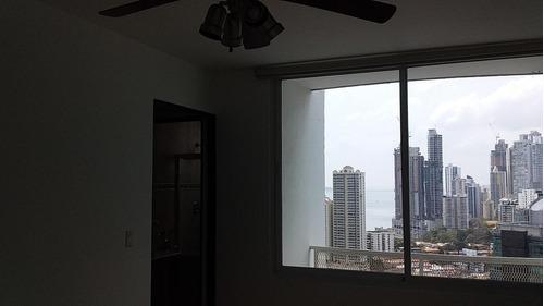 alquilo apartamento #19-2333 **hh** en punta pacífica