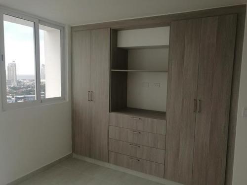 alquilo apartamento #19-2540 **hh** en vía españa