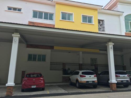 alquilo apartamento #19-3163  **hh** en amador