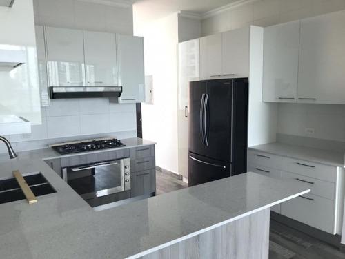 alquilo apartamento #19-3754 **hh** en bella vista