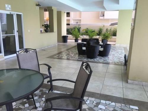 alquilo apartamento #19-5441 **hh** en obarrio