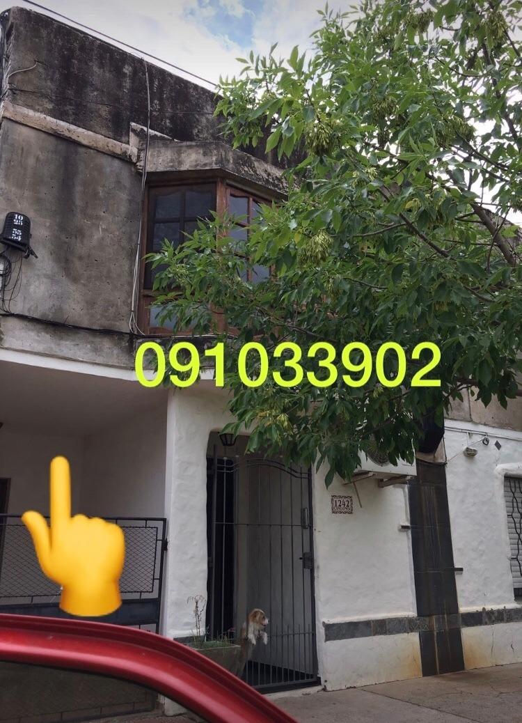 alquilo apartamento 2dormiorios en canelones 1242bis