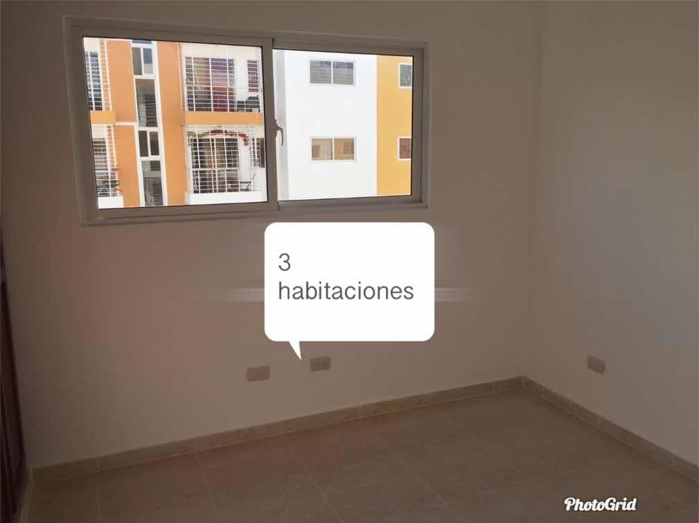 alquilo apartamento 3 habitaciones - padre las casas