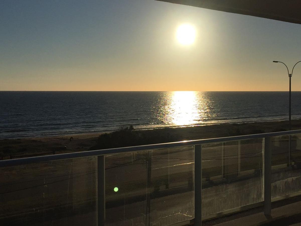 alquilo apartamento 5 estrellas - primera fila frente al mar