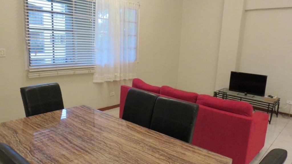 alquilo apartamento amoblado en ph albrook park 191529