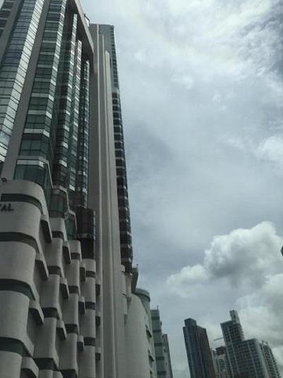 alquilo apartamento amoblado en ph miramar, avenida balboa