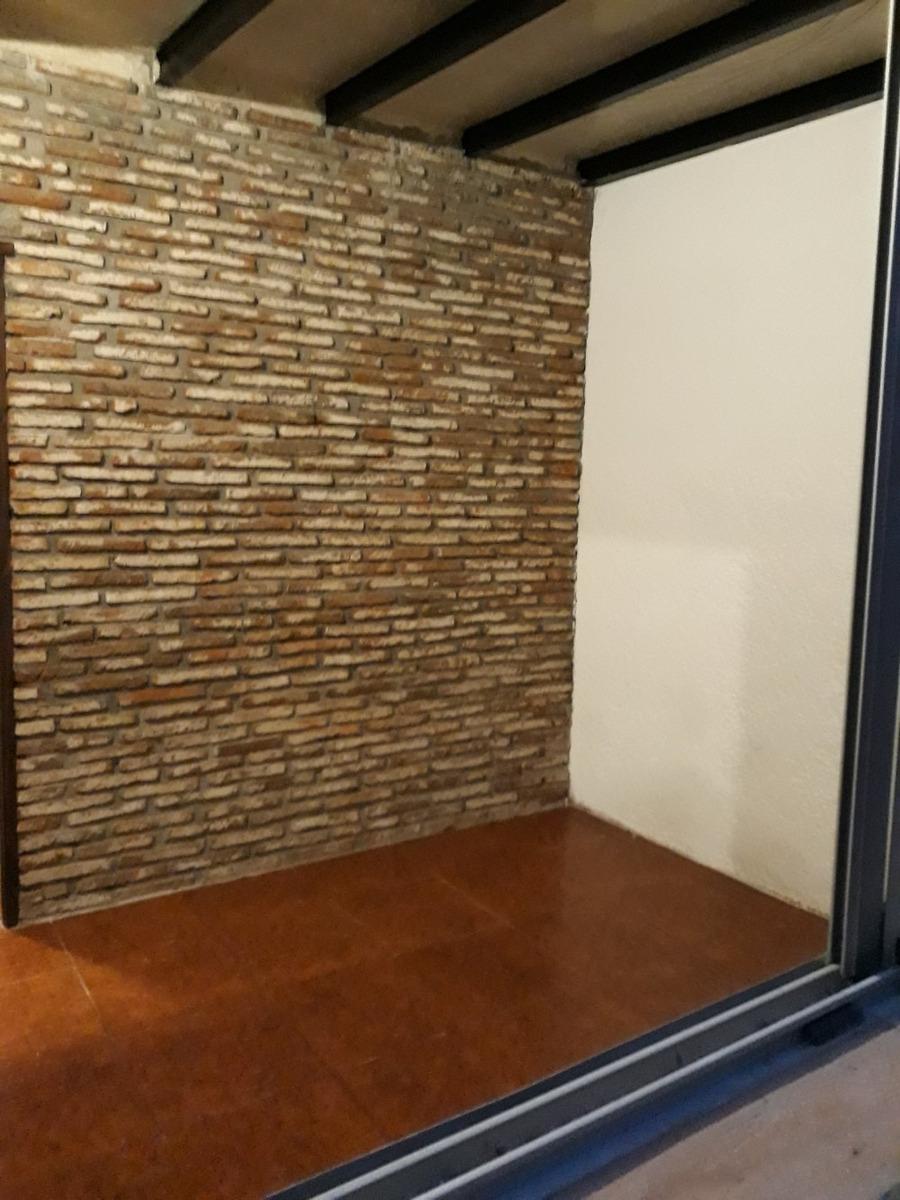 alquilo apartamento de 1 dormitorio $13500 grantia porto seg