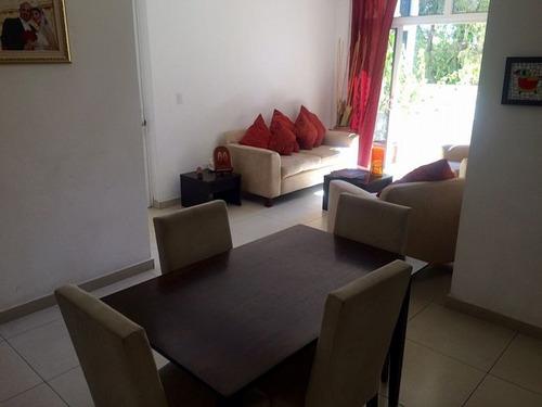 alquilo apartamento de 3 habitaciones colonia escalón