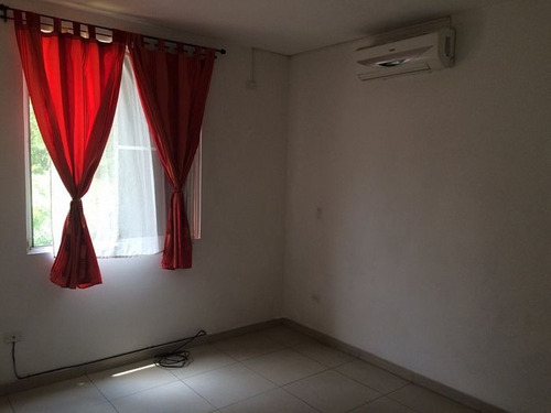 alquilo apartamento de 3 habitaciones colonia escalón.