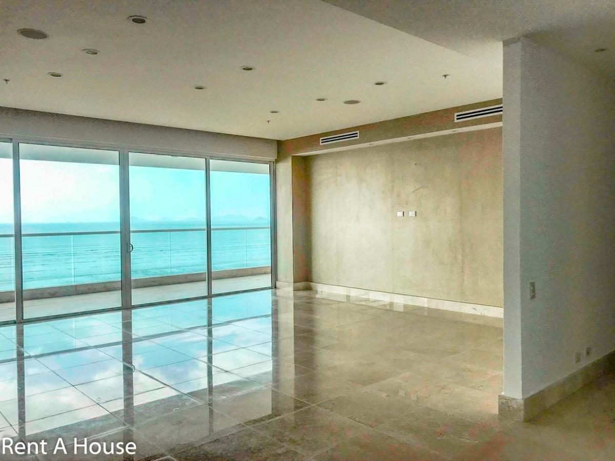 alquilo apartamento de lujo en ph marea, costa del este 20-2