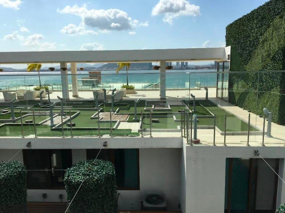 alquilo apartamento de lujo en ph ocean reef island 20-8232