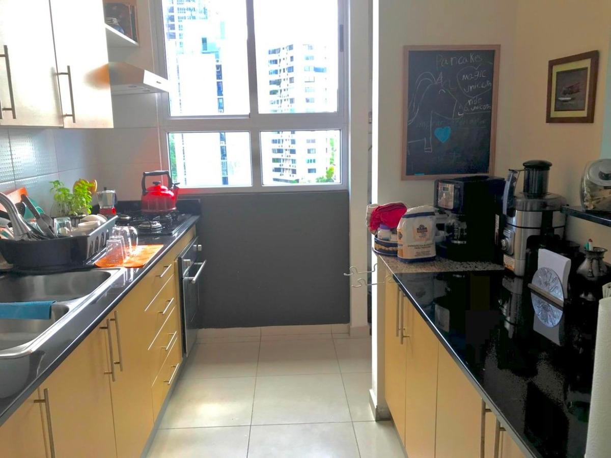 alquilo apartamento en cabomarzo 19-12496hel* san francisco