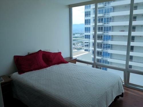 alquilo apartamento en condominio paseo colon 2 habitaciones