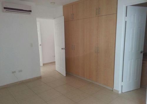 alquilo apartamento en costa del este    mec18-8720