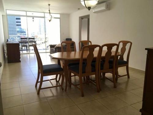 alquilo apartamento en punta pacifica    mec19-2946