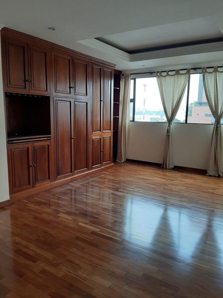 alquilo apartamento en real la villa zona 10