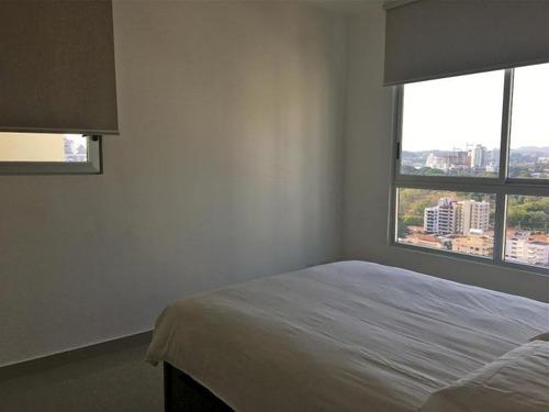 alquilo apartamento en san francisco    mec19-2545