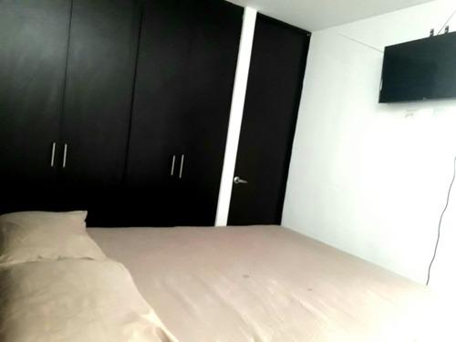 alquilo apartamento full amoblado tumba muerto- ysg