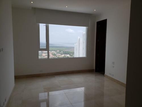 alquilo apartamento para estrenar costa del este 358mt2- ysg