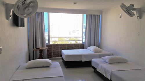 alquilo apartamentos en cartagena - temporadas cortas