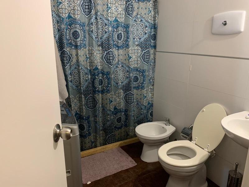 alquilo apto 1 dormitorio semi amueblado - la blanqueada