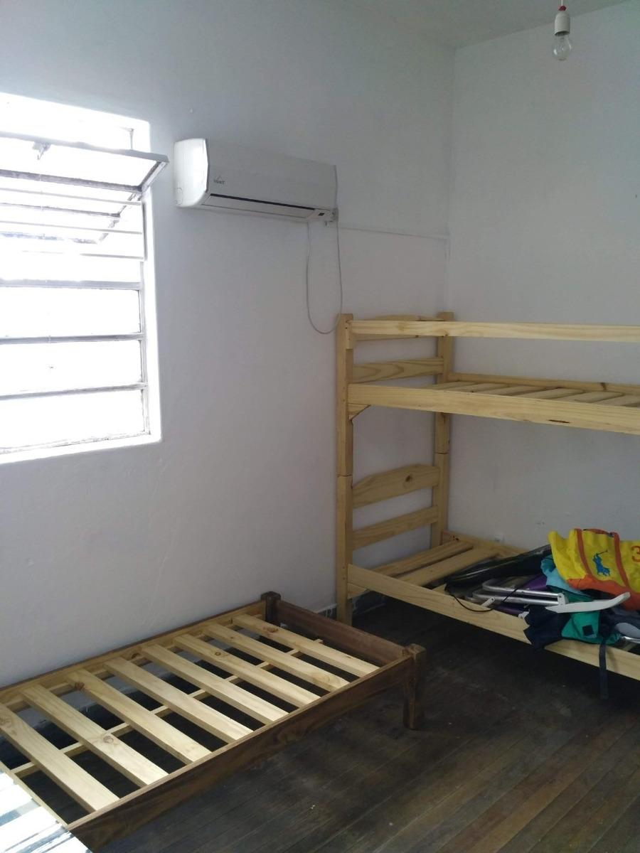 alquilo apto con muebles. 1 dormitorio. departamento.