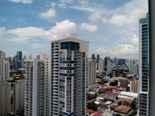 alquilo apto.  ph sky blue tower, san francisco 18-6932**gg*