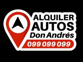 Alquilo Auto Solo Whatsapp 099 099 099