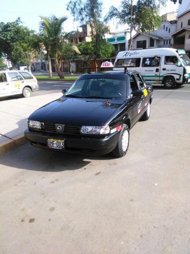 alquilo auto taxi 2015 sin garantia