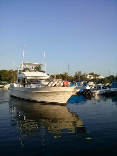 alquilo barco y lanchas por dia