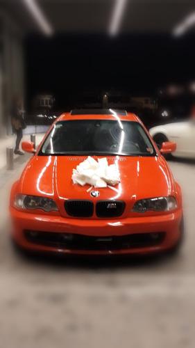 alquilo bmw coupe c/chófer, bodas, publicidad, 15 años,