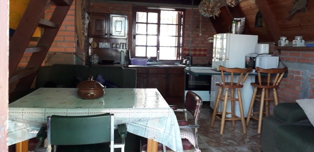 alquilo cabaña barra del chuy (uruguay)