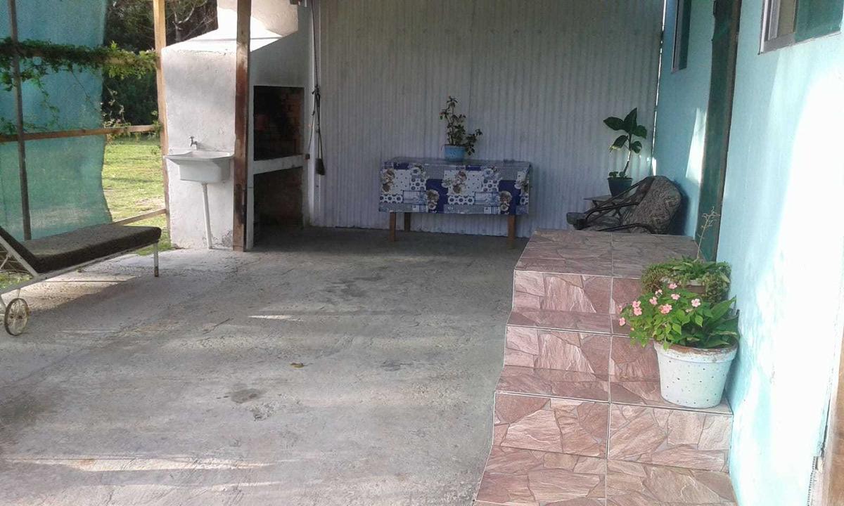 alquilo cabaña en barra de chuy - brasil