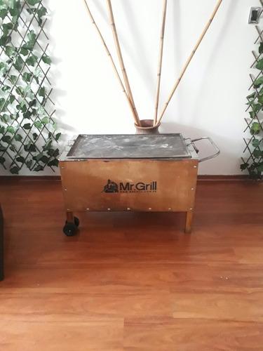 alquilo caja china grande