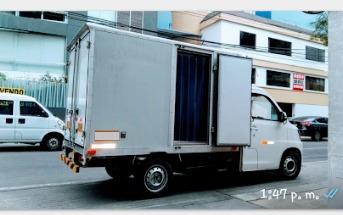 alquilo camion frigorífico refrigerado hasta 1 tn. 944273405