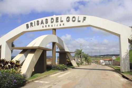 alquilo casa brisas del golf arraiján