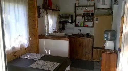 alquilo casa / cabaña en la isla de tigre bs. as.(delta)