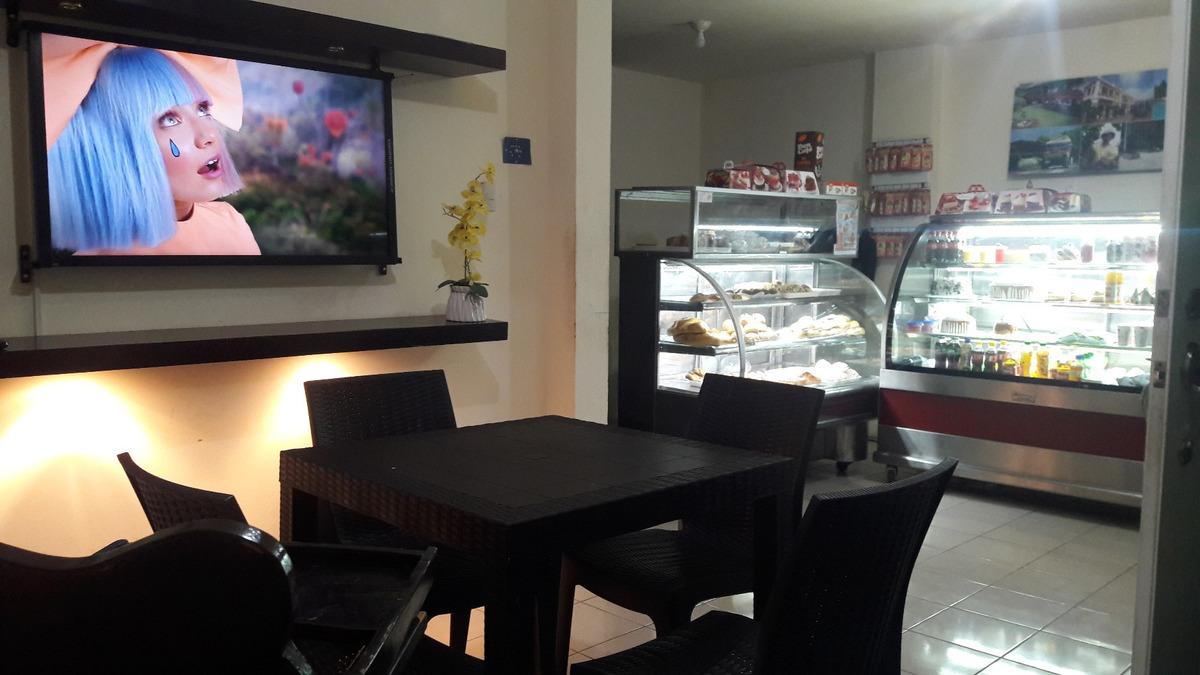 alquilo casa con negocio de panaderia