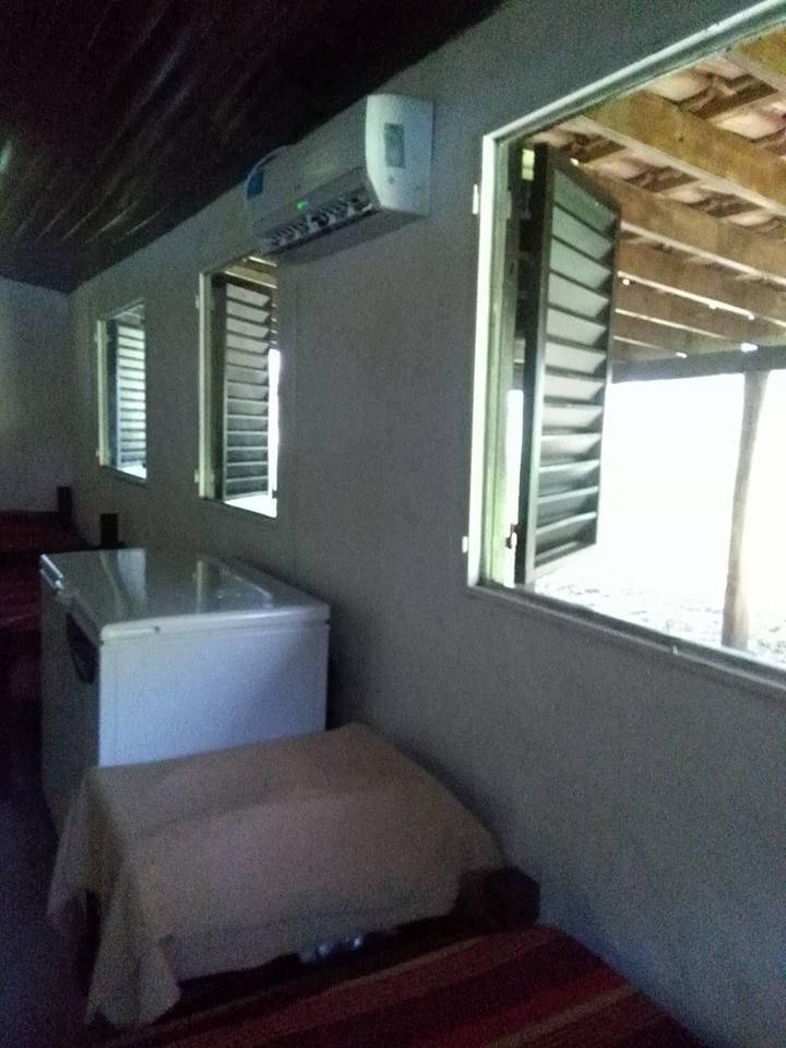 alquilo casa de campo en cañuelas ideal 3 familias