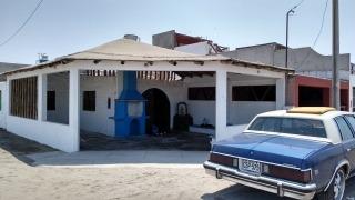 alquilo casa de playa km 126;playa los lobos cerro azul