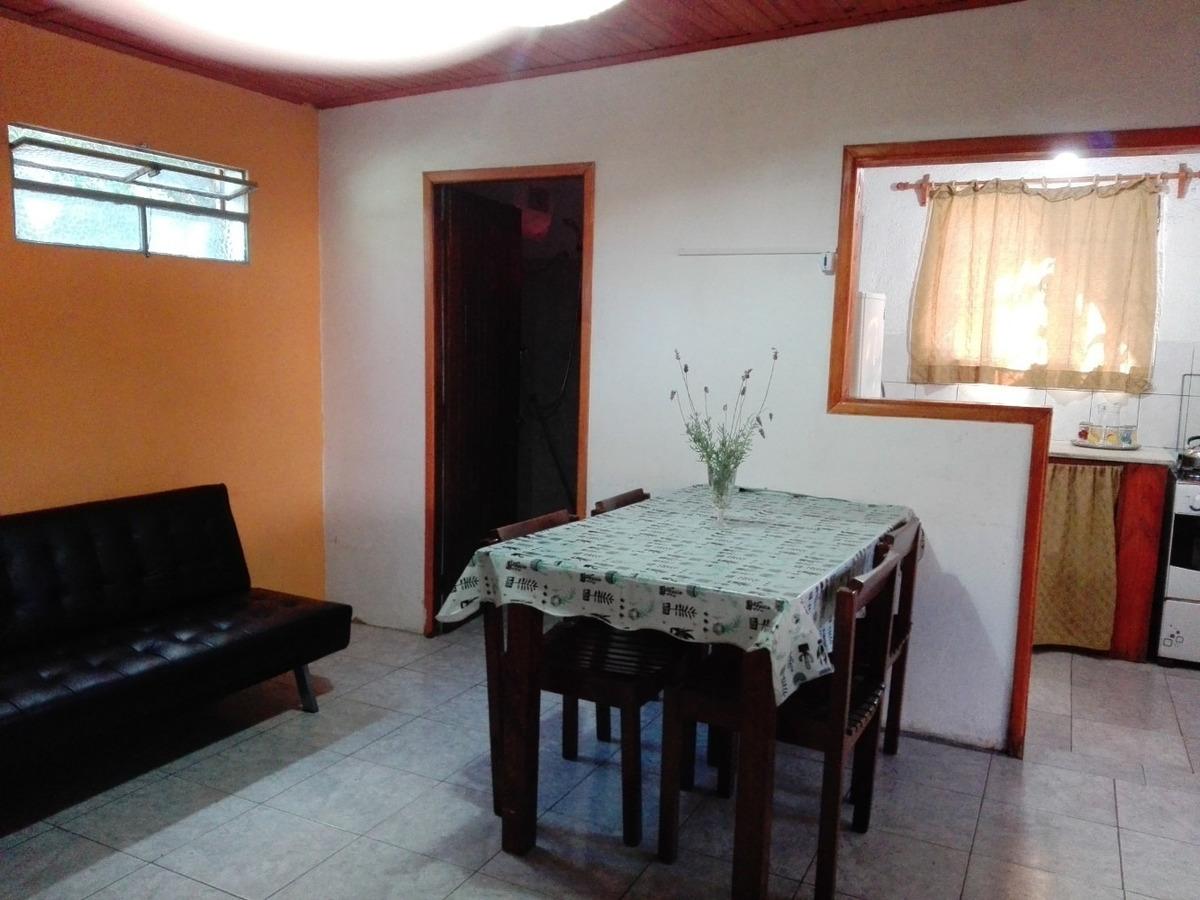 alquilo casa en balneario argentino