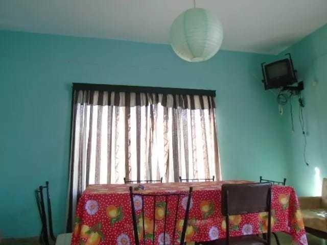 alquilo casa en barra de chuy por temporada y anual