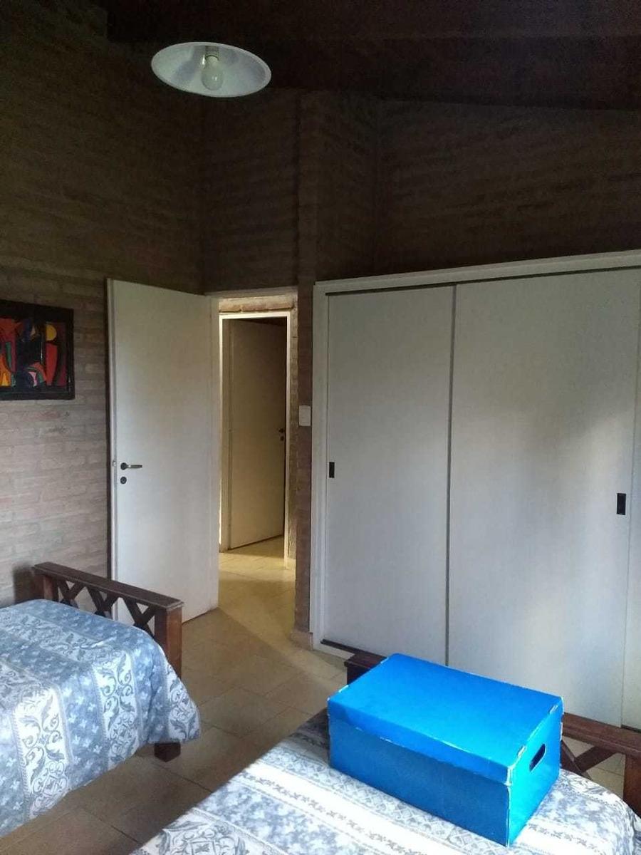 alquilo casa en el talar de mendiolaza, de 3 dormitorios