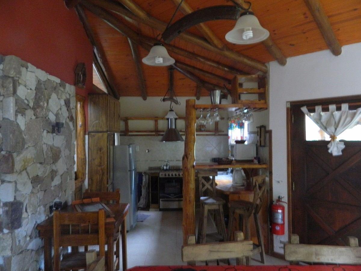 alquilo casa en las gaviotas - mar azul