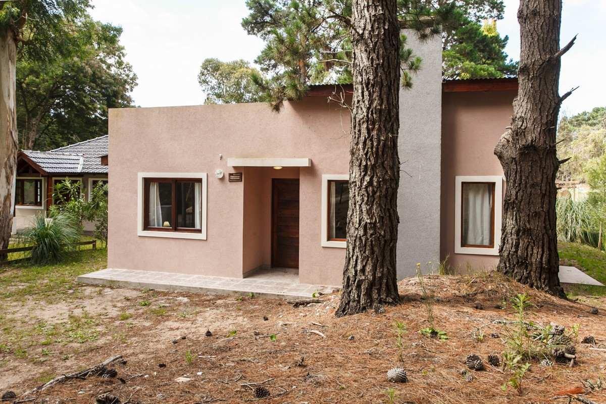 alquilo casa en mar de las pampas calle uruguay