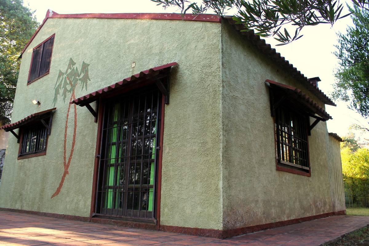 alquilo casa en santa ana km 74,5 canelones